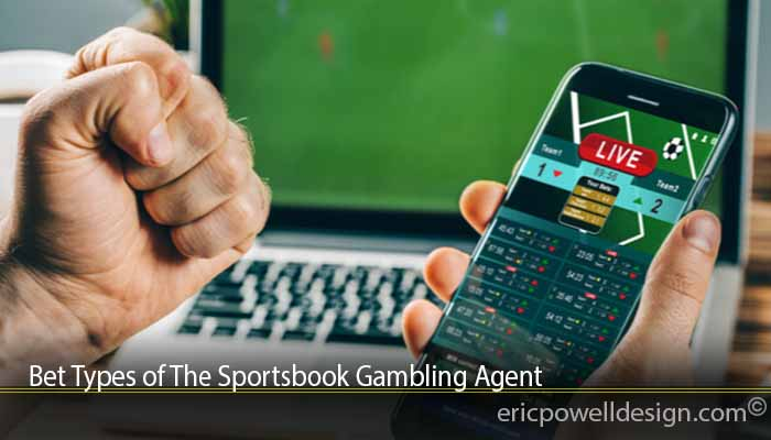 Bet Types of The Sportsbook Gambling Agent