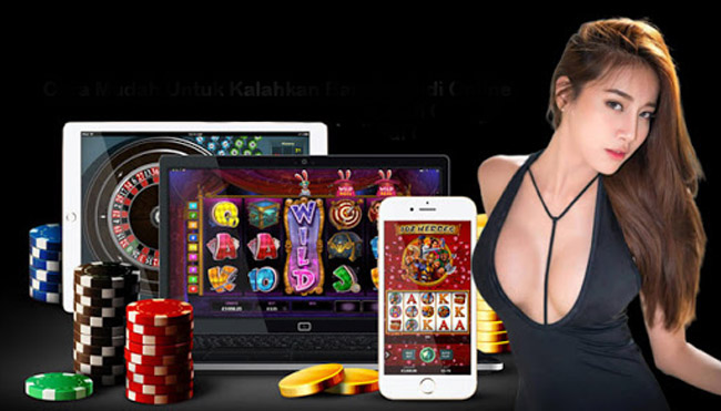 Develop Skills in Playing Online Slots