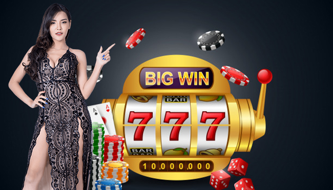 Online Slot Games with Various Themes