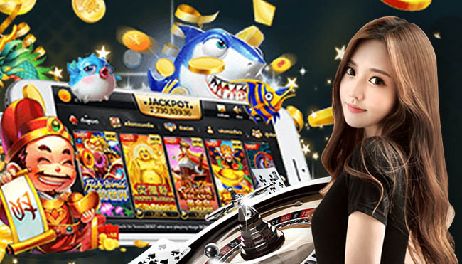 Practice to Minimize the Chances of Losing Playing Slots