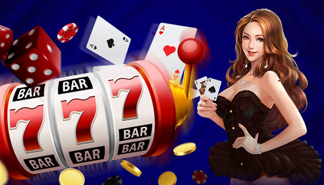 The Real Sign of a Trusted Slot Gambling Website