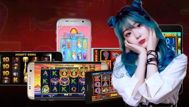 Winning Capital in Online Slot Gambling