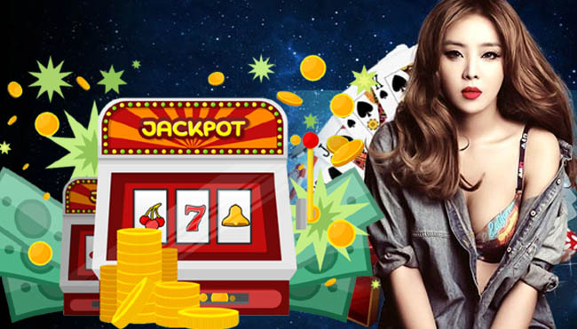 The Best Chance to Profit from Online Slot Gambling